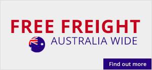 Free Freight Australia Wide