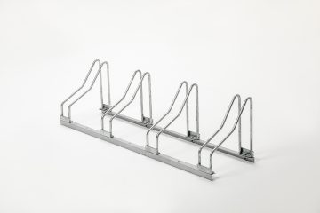 Bike Parking Stand - Hot Dipped Galvanised