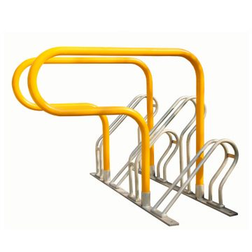 4 Bike Parking Rack